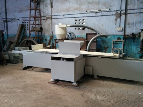 Rejection AAC Block Cutting Machines in  Bavla