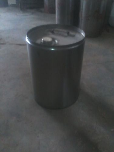 Metal Container 20 Ltrs