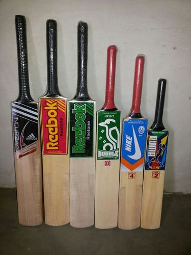 Wood Cricket Bat in  Hapur Road