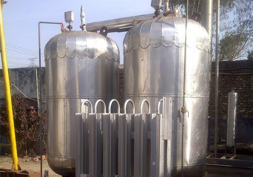Portable Liquid Co2 Tanks in  Shalimar Garden