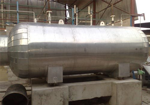 PUF Insulated CO2 Tanks in  Shalimar Garden