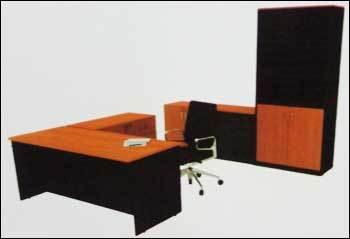 Executive Table  in  Ecotech