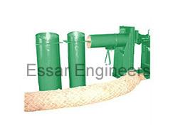 Heavy Duty Coir Geo Textile Machine in  Chinnavedampatty
