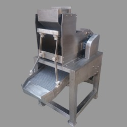 Nut And Peanut Granulator