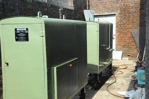 Transformer Oil Filter Machine