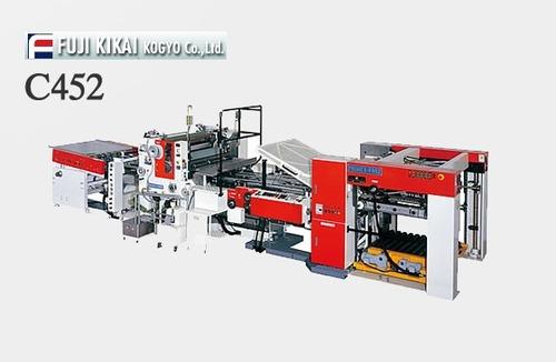 Fuji Decorating And Printing Machine