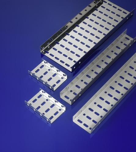 Stainless Steel Trunking F Series Cable Trays