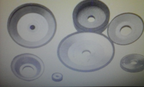 Cup Type Diamond Grinding Wheel in   Vitthal Wadi