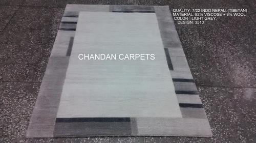 Nepali Carpets