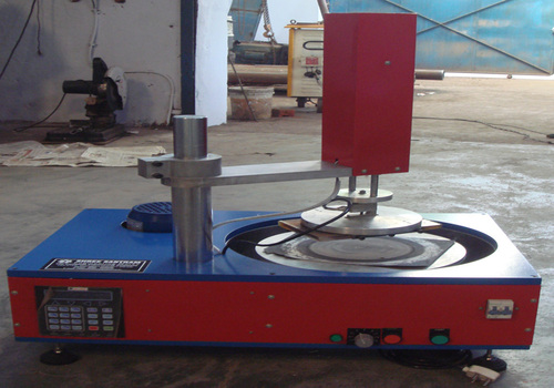 Auto Tyre Polishing Machines
