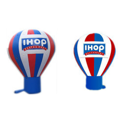 Promotional Cold Air Balloons