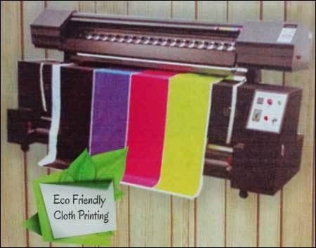 Digital Cloth Printing Machine in   Dist Trivandrum.