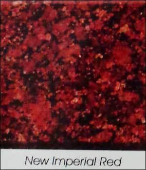 New Imperial Red Granite  in  Magadi Road