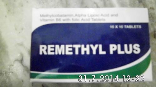 Remythyl Plus