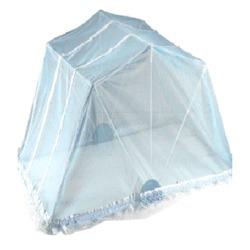 Folding Mosquito Nets