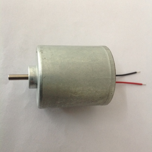 Brushless Motor For Vacuum Cleaner And Hand Dryer In