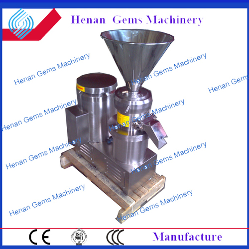 butter machine for