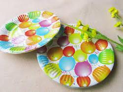 Design Paper Plates