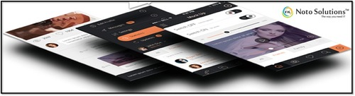Mobile Applications Development Service