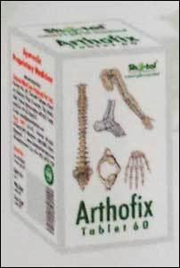 Arthofix Tablet in  Lbs Marg-Mulund (W)