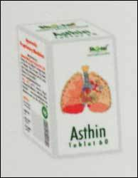 Asthin Tablet in  Lbs Marg-Mulund (W)
