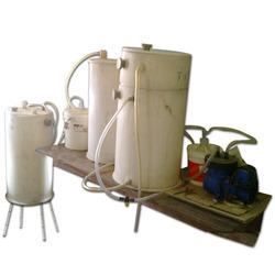 Long Lasting Gold Refining Machine