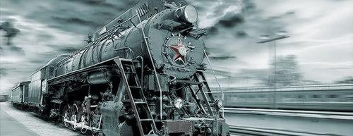 Rail Freight Forwarding Service
