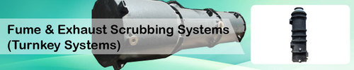 Fume and Exhaust Scrubbing Systems