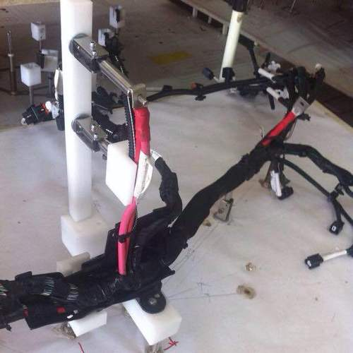 Wiring Harness Testing Board In Faridabad  Haryana