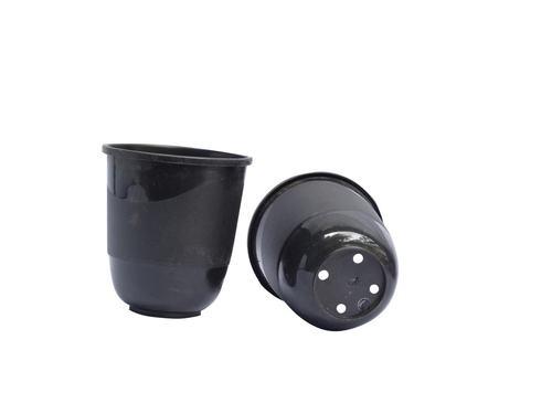 Plastic Planter 5.5 Round