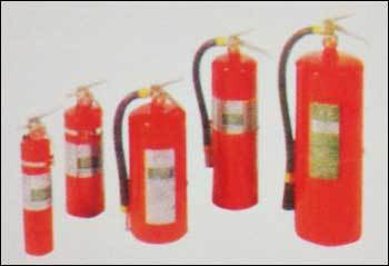 Heavy Duty Fire Extinguishers