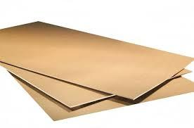 Corrugated Sheets in  Ecotech