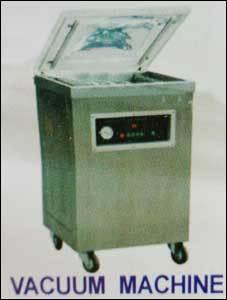 Vacuum Machine in  Ayanavaram