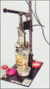 Container Sealing Machine