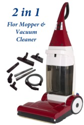 3 In 1 Vacuum Cleaner Floor Mop Cleaning Machine