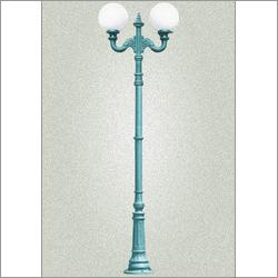 Cast Iron Garden Poles in  Chandlodiya
