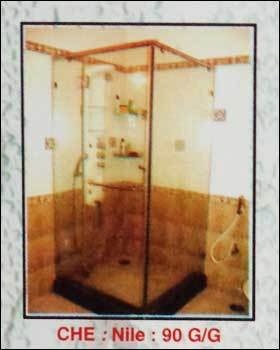 Shower Enclosures (90 GG)