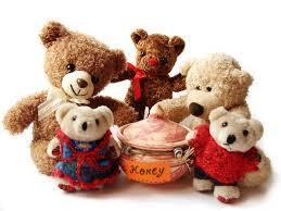 Customized Stuffed Teddy Bears