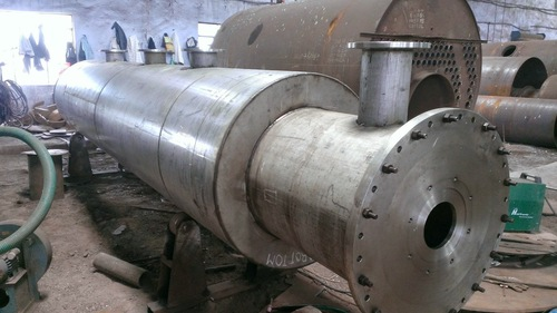 Pyrolysis Reactor  in  Kim