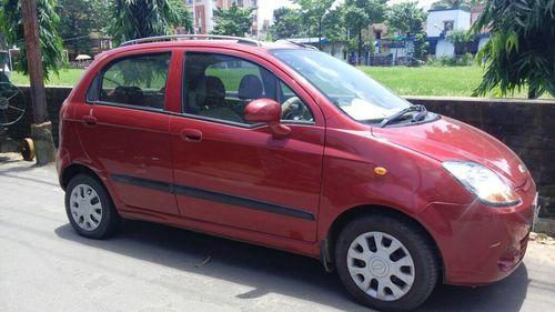 Used Car (Chevrolet Spark 2010 End Model)