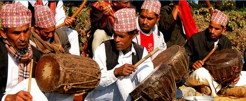 Nepal Wedding Tour Packages Services