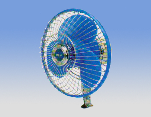 AC And DC Fan (Car Fan)