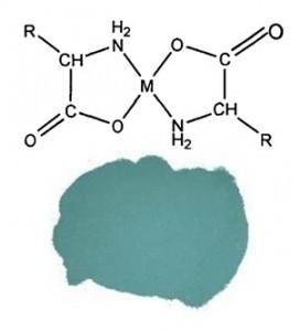 Copper Glycine Amino Acid Chelate in   Ta. Vijapur
