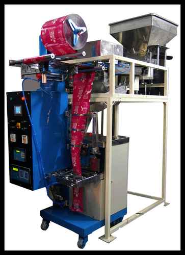 Snack machine in indore suppliers dealers traders for Food bar packaging machine
