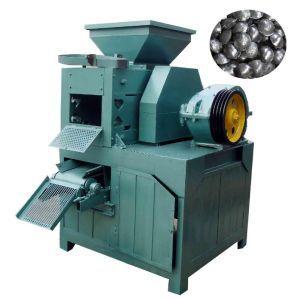 Industrial Briquette And Carbon Black Briquette Machine
