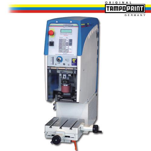 Universal Pad Printing Machine