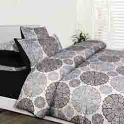 Printed Quilt Cover