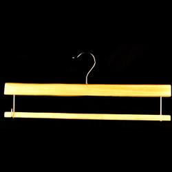 Wooden Saree Hanger