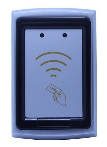 Metal RFID Reader