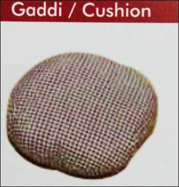 Tandoor Cushion (Gaddi) in  Swaroop Nagar